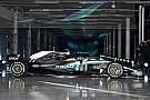 Формула 1 Голосование: как вам новая машина Mercedes?