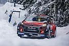 WRC Svezia, Meeke e Tanak si accusano a vicenda per l'incidente nella PS13!