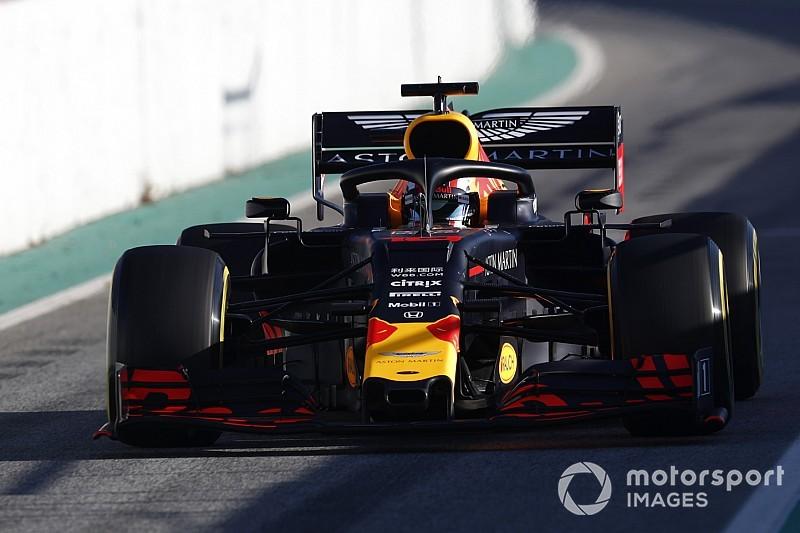 Red Bull: nagyon erősnek tűnik a Ferrari, de a Mercedes sem fog tétlenkedni