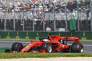 Ferrari espera ver el impacto de sus