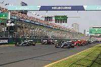 W Australii chcą Formuły 1