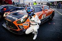 24h Nurburgring: Maro Engel regala la pole alla Mercedes
