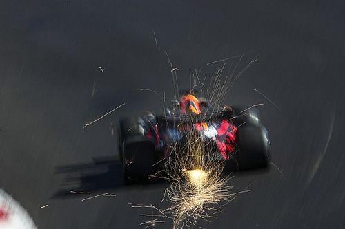 Verstappen, Stroll'le FP2 kazasında kendini haklı görüyor