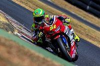Superbike: líder do campeonato, Granado crava segunda pole consecutiva