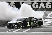How one caution turned the NASCAR Cup Series playoffs upside down