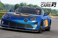 Project Cars 3 : la liste des voitures jouables à sa sortie