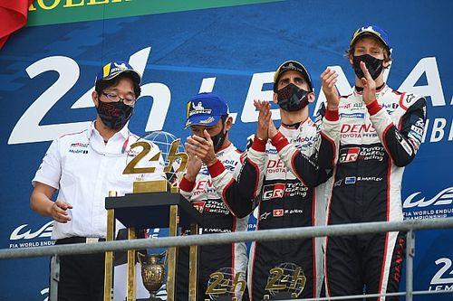 VIDEO: Samenvatting van de 24 uur van Le Mans 2020