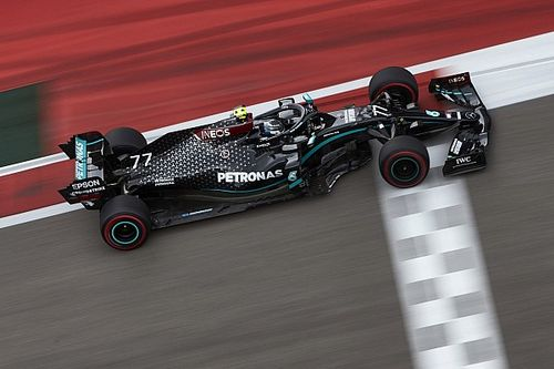 "Mercedes' 2020 F1 car its ""most complete"" yet - Horner"