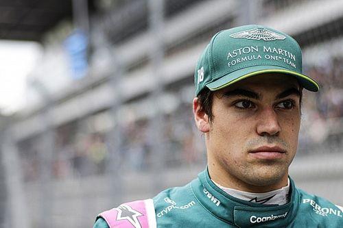 Terlibat Insiden F1 GP Rusia, Stroll Mengaku Tak Lihat Vettel