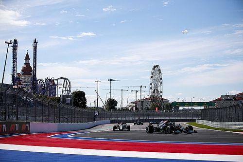 A qué hora es la clasificación de F1 en Rusia y cómo verla