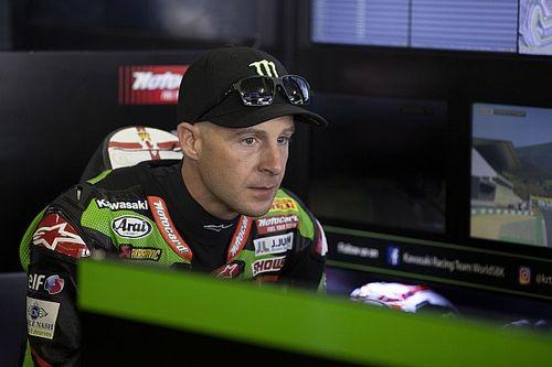 """Rea not getting proper MotoGP shot """"a great shame"""" – Rossi"""