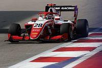 فورمولا 3: آرمسترونغ يحرز الفوز في سوتشي وشفارتزمان يحسم اللقب