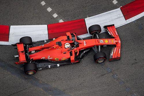 Singapur GP saat kaçta, hangi kanalda?