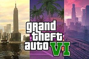 Újabb fontos információk derültek ki a GTA 6-ról