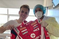 Ex piloto de GP3 brasileño sobrevive al coronavirus