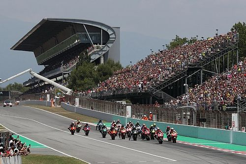 MotoGP releases 13-round revised 2020 schedule