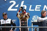 Elhalasztották a Le Mans-i 24 órás versenyt!