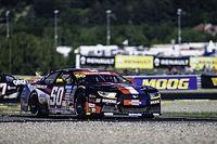 Giorgio Maggi monte dans la première division de l'Euro NASCAR en 2020