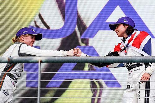 Chadwick dan Powell Gabung Richard Mille untuk WEC Rookie Test