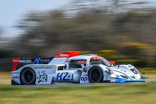 H24, Prototipe Mobil Masa Depan Le Mans 24 Hours Telah Diuji