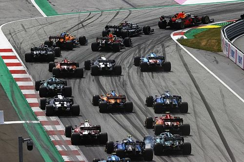 How F1 sprint could deliver mega seven corners – and a 'dull' GP