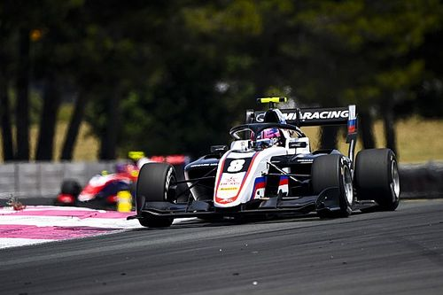 F3, Paul Ricard: Smolyar si conferma l'uomo di Gara 1