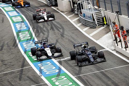 ¿Cuáles son las posibles estrategias para el GP de Francia de F1?