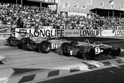 The 10 greatest F2 races contested by F1 drivers