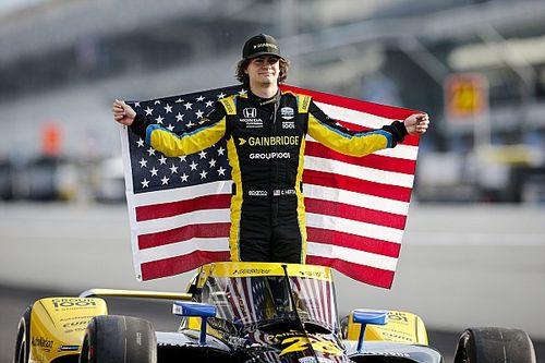 """Alonso adviseert Herta: """"Autosport is veel meer dan alleen F1"""""""