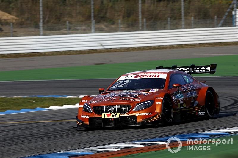 Lucas Auer precede Paffett e si prende la pole per Gara 1 ad Hockenheim