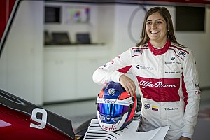 Calderon ismét F1-autót tesztelhet a Sauberrel