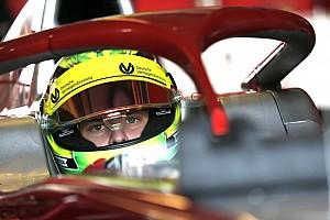 Шумахер вперше прийме участь в офіційних тестах Ф1