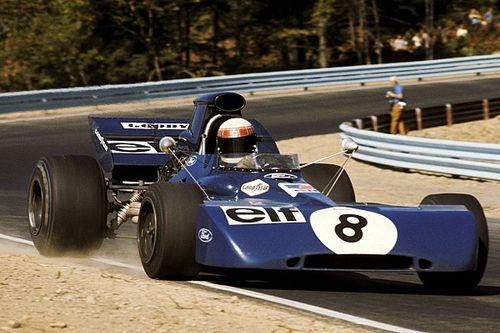 GALERÍA: Todas las victorias de Jackie Stewart en la F1