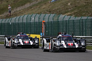 WEC Preview The right strategy in Le Mans: a high-paced game with many unknowns