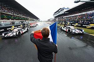 24 heures du Mans Informations Motorsport.com Motorsport.tv va raconter l'Histoire des 24 Heures du Mans
