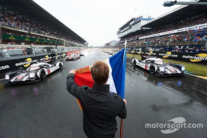 WEC совместно с Motorsport Network начинает опрос болельщиков