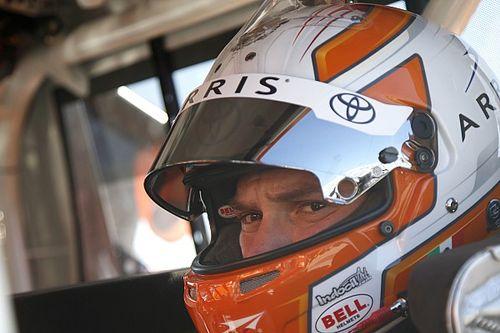 """Suarez """"super proud"""" to be Mexican NASCAR driver, unfazed by politics"""