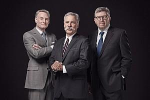 Formel 1 News Ross Brawn erhält Führungsrolle in neuer F1-Struktur von Liberty Media