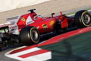 F1 Noticias de última hora Ferrari evalúa una radical propuesta para su motor