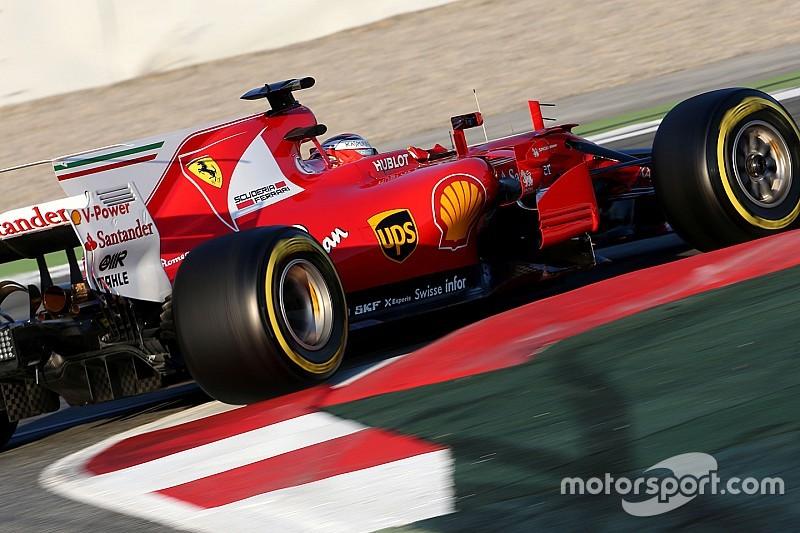 Ferrari evalúa una radical propuesta para su motor