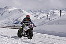 Фотогалерея: зимове шоу команди Avintia Racing