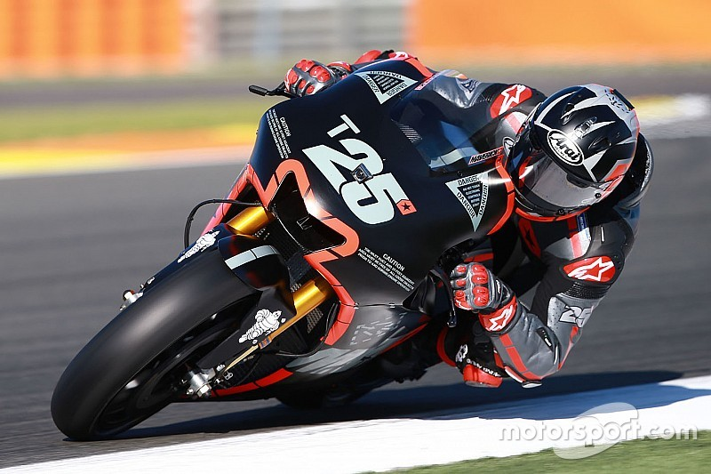 Mamola column: What we learned about 2017 from Valencia testing