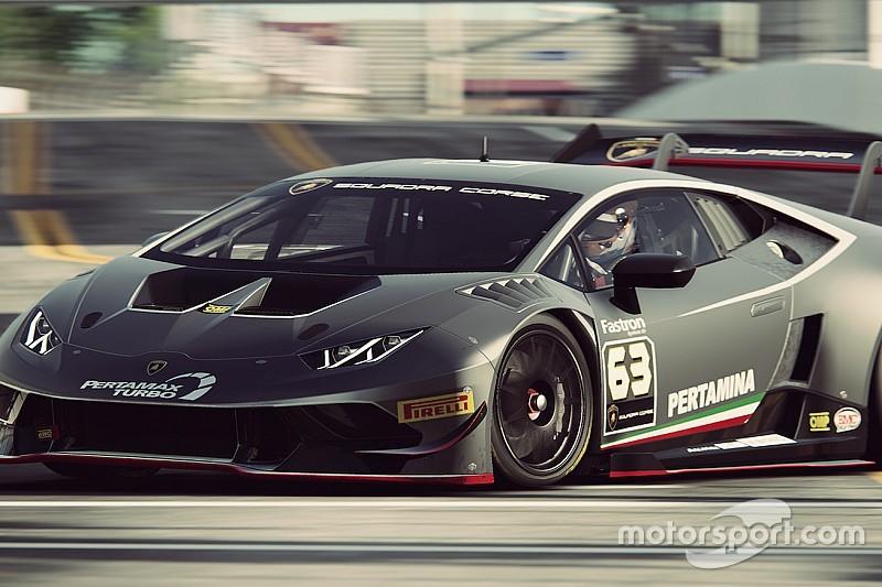 Project CARS 2: ennyivel szebb a játék, ha PS4 Pro konzollal tolod