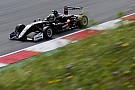 F3-Euro Joel Eriksson consigue la pole para las carreras 2 y 3 en Spielberg