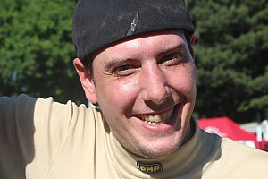 Schweizer bergrennen Interview Daniel Wittwer: