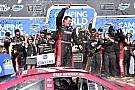 NASCAR Cup Ryan Newman gana en Phoenix y Suárez en top 10