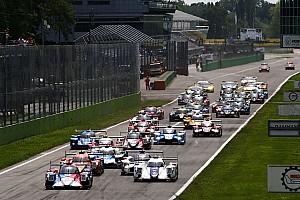 ELMS Raceverslag ELMS Monza: Overwinning voor G-Drive ondanks late straf