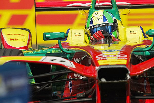 Formula E BRÉKING Di Grassi: da Costa nem tudta, hogyan kell versenyezni