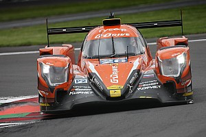 WEC Breaking news Rossiter replaces Lynn at G-Drive for Fuji