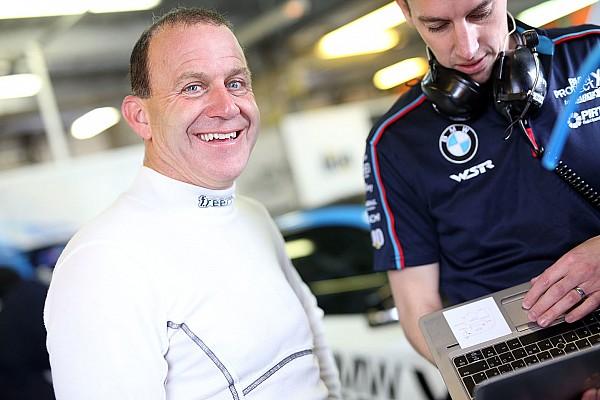 Collard ruled out of BTCC Brands Hatch finale